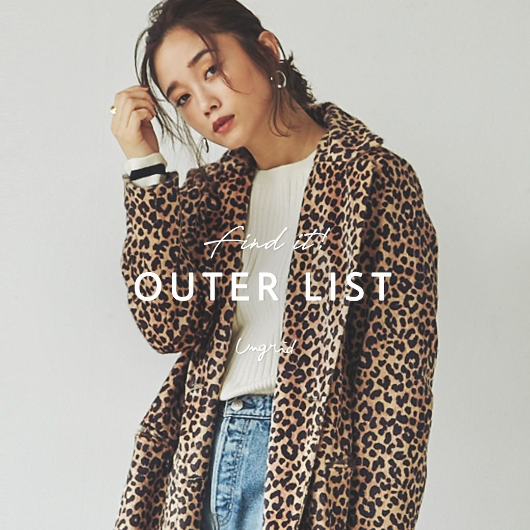 OUTER LIST