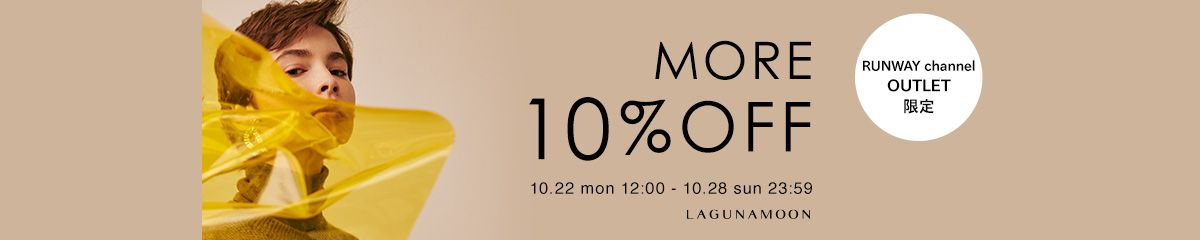 more10%OFF